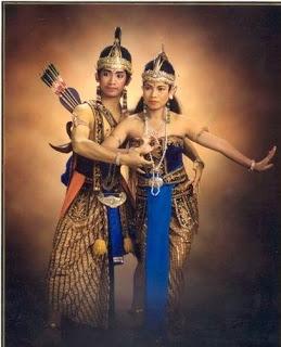 Seni tari Indonesia