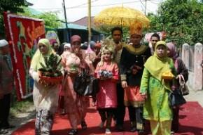 Upacara Pernikahan Adat DariAceh