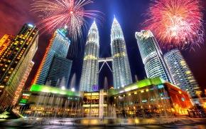 18 Wisata Terkenal, Favorit, Terpopuler Yang Harus Anda Kunjungi DiMalaysia